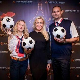 Закажите выступление Футбольный Фристайл шоу на свое мероприятие в Москва