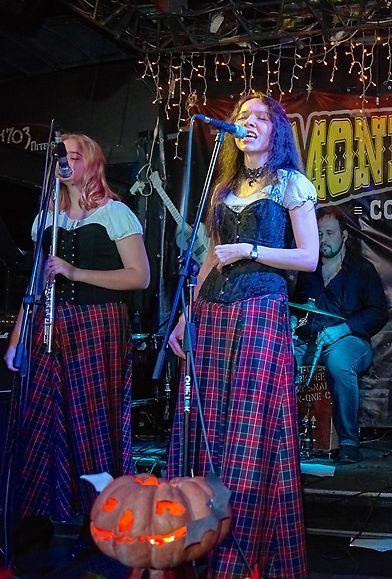 Bee Celtic - Музыкальная группа Ансамбль  - Санкт-Петербург - Санкт-Петербург photo