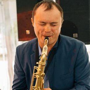 Филипп - Музыкант-инструменталист , Москва,  Саксофонист, Москва
