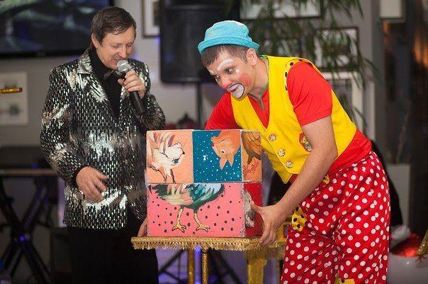 Александер - Иллюзионист Фокусник  - Одесса - Одесская область photo