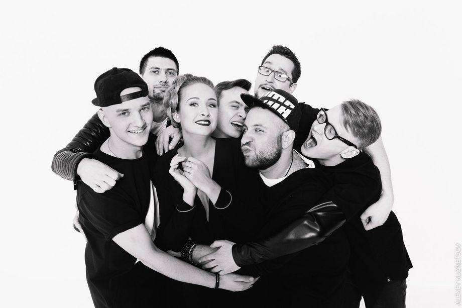 JD Band - Музыкальная группа Музыкант-инструменталист Прокат звука и света  - Санкт-Петербург - Санкт-Петербург photo