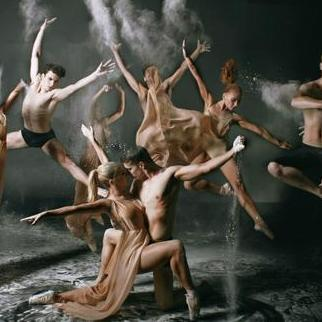 OSDC - Танцор , Киев,  Шоу-балет, Киев
