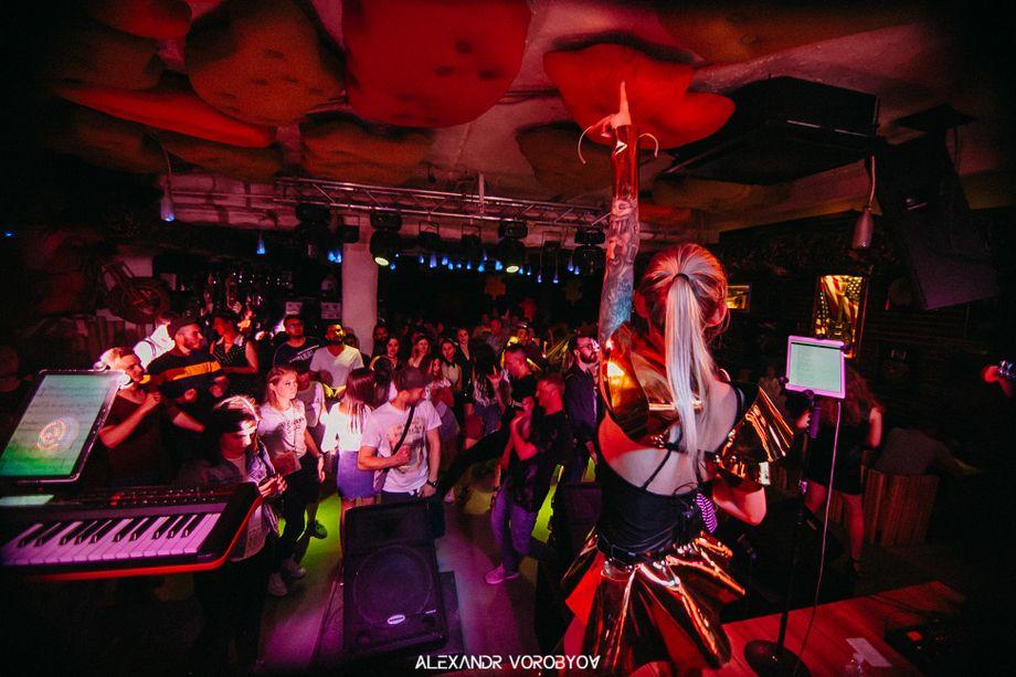 Halva Musicband - Музыкальная группа Музыкант-инструменталист Певец  - Харьков - Харьковская область photo