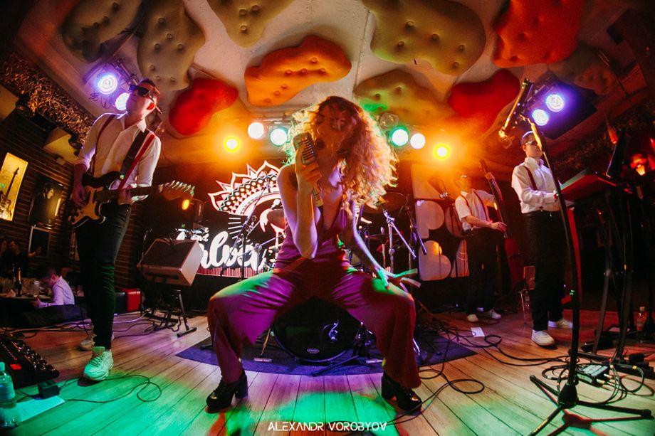 Halva_music_band - Музыкальная группа Музыкант-инструменталист Певец  - Харьков - Харьковская область photo