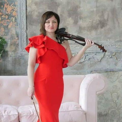 Irina-violin - Ансамбль , Одесса, Музыкант-инструменталист , Одесса,  Скрипач, Одесса Инструментальный ансамбль, Одесса