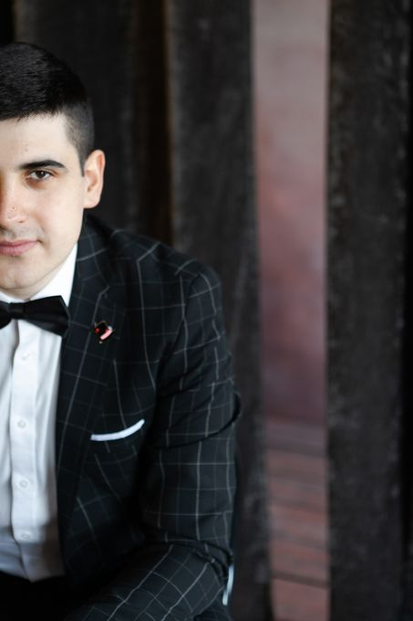Валерий Горовенко - Ведущий или тамада  - Одесса - Одесская область photo