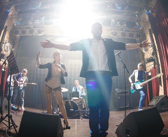 [HILLARY] - Музыкальная группа  - Киев - Киевская область photo