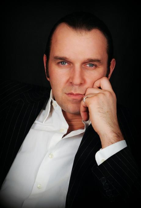 Ян Осин - Заслуженный артист России - Певец  - Москва - Московская область photo