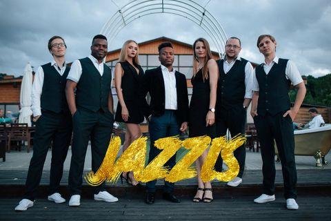 Закажите выступление Jazzis на свое мероприятие в Москва