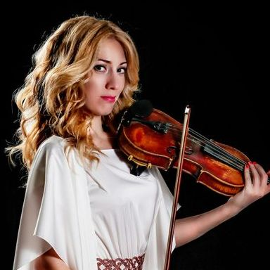 Violet - Музыкант-инструменталист , Самара,