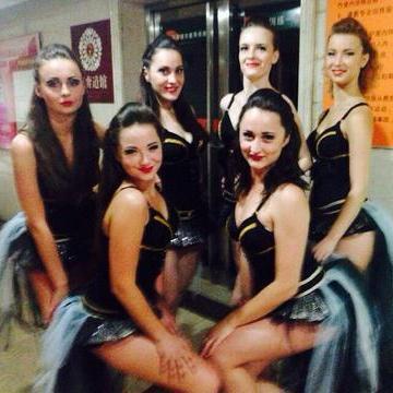 Pam-Push - Танцор , Киев, Комик , Киев,  Шоу-балет, Киев