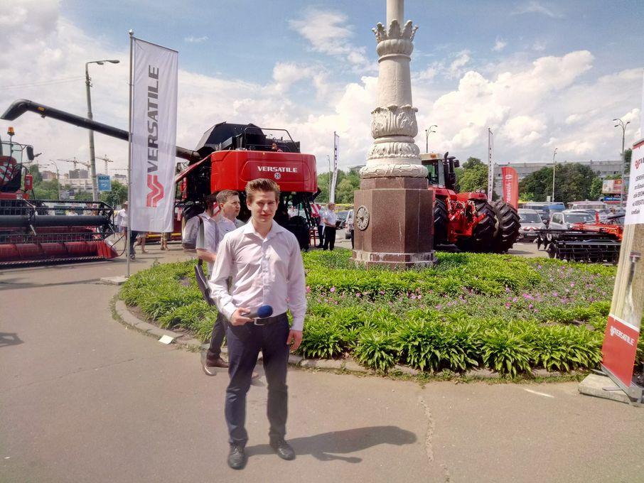 Эдгард Чайковский - Ведущий или тамада Пародист Аниматор  - Киев - Киевская область photo