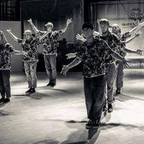 Закажите выступление The Artwork dance show на свое мероприятие в Харьков