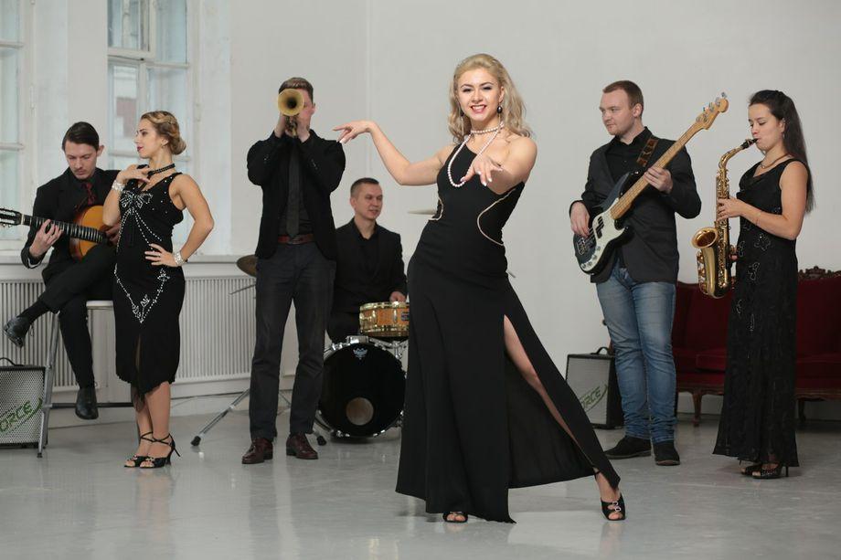 Union BAND&Star GIRLs - Ведущий или тамада Музыкальная группа  - Санкт-Петербург - Санкт-Петербург photo