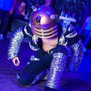 Freak-ballet Static - Танцор , Переяслав-Хмельницкий,  Современный танец, Переяслав-Хмельницкий
