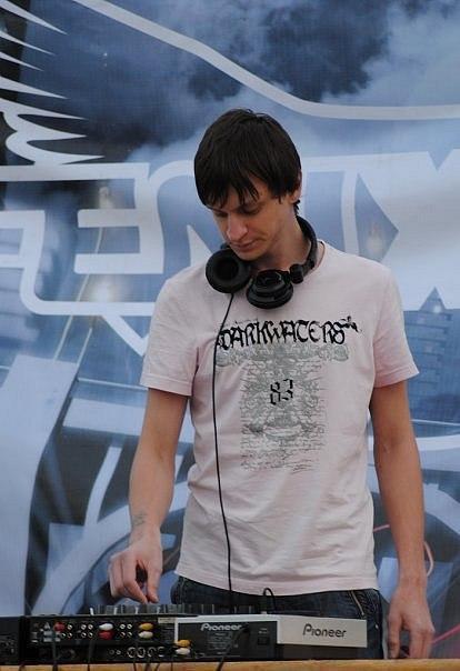 DJ BENKS - Ди-джей  -  -  photo