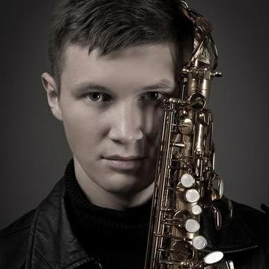 Anton Semenov - Музыкант-инструменталист , Санкт-Петербург,  Саксофонист, Санкт-Петербург
