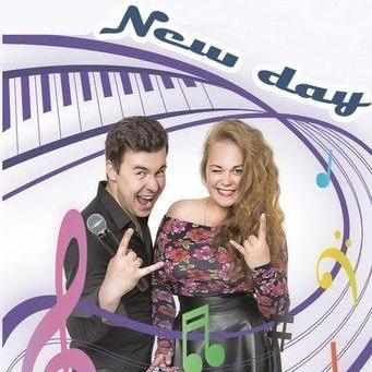 """New day"" - Певец , Одесса,  Дуэт певцов, Одесса"