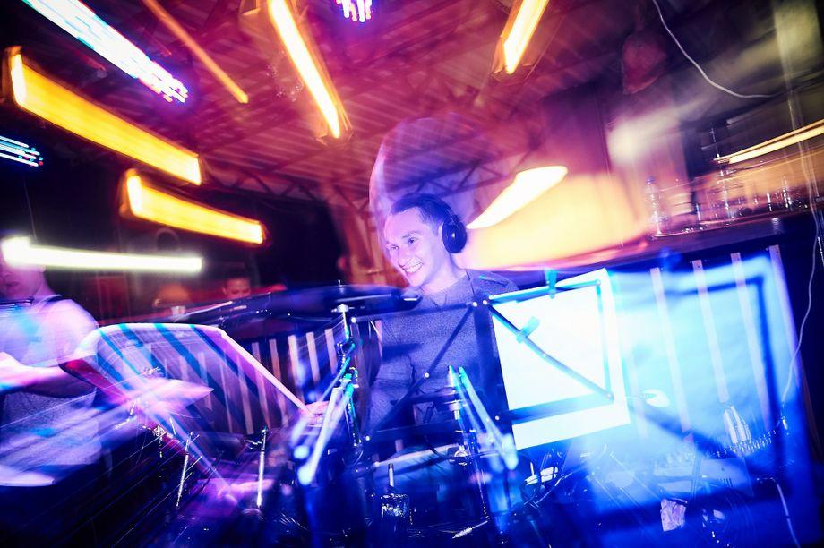 Lunar Sun - Музыкальная группа  - Северодонецк - Луганская область photo