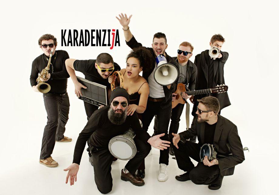 KARADENZIjA - Музыкальная группа  - Одесса - Одесская область photo