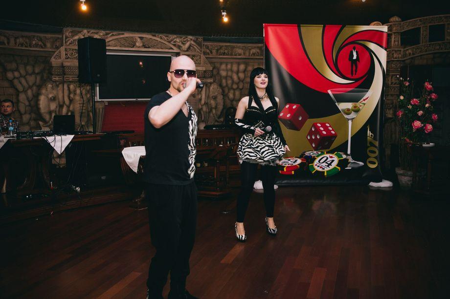 Мария Панкова - Музыкальная группа Ди-джей Певец  - Полтава - Полтавская область photo