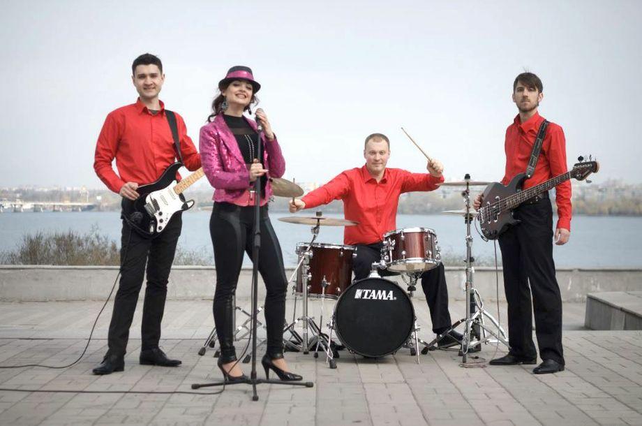 Кавер группа KattyMarry - Музыкальная группа Ансамбль  - Днепр - Днепропетровская область photo