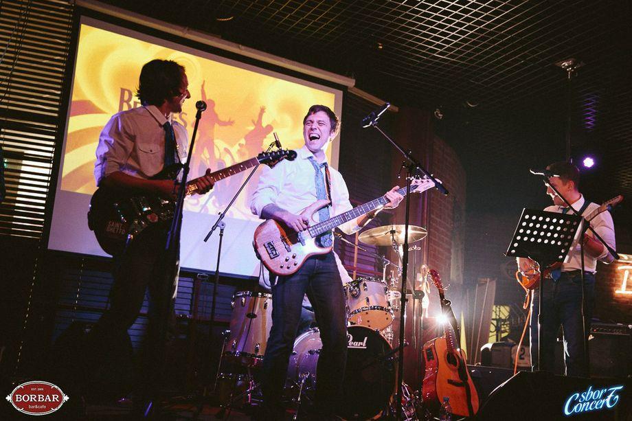 4LOVE - Музыкальная группа Ансамбль  - Санкт-Петербург - Санкт-Петербург photo