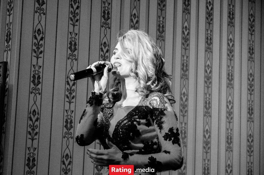 Вокалистка Виолетта Майборода - Певец  - Харьков - Харьковская область photo