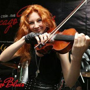 Merida_violin - Музыкант-инструменталист , Днепр, Певец , Днепр,  Скрипач, Днепр Поп певец, Днепр Рок певец, Днепр Кавер певец, Днепр