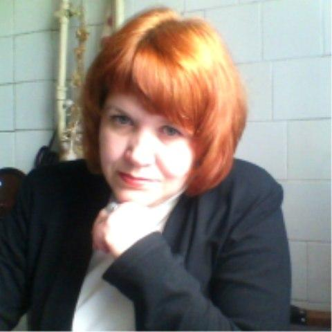 Оксана Шевко - Аниматор  - Кривой Рог - Днепропетровская область photo