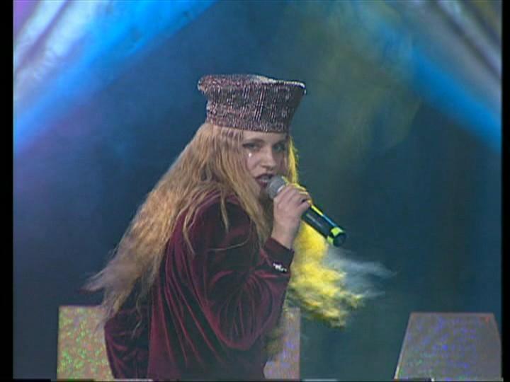 Роксолана Машковская -  - Киев - Киевская область photo