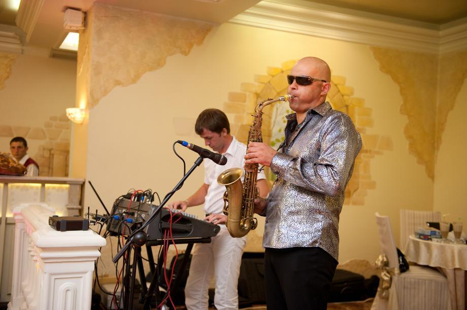Игорь Кондранин KONNIKOL SAX - Музыкант-инструменталист  - Одесса - Одесская область photo