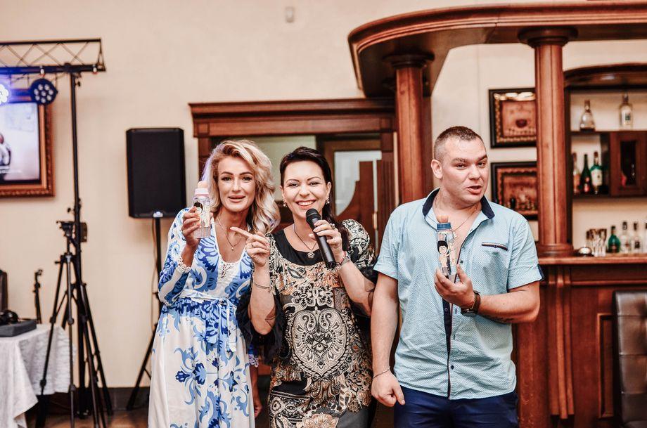 Юлия Волошина - Ведущий или тамада Прокат звука и света Организация праздников под ключ  - Киев - Киевская область photo