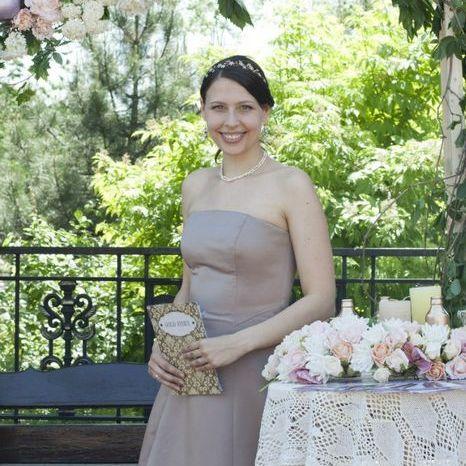 Закажите выступление Елена Венская на свое мероприятие в Полтава