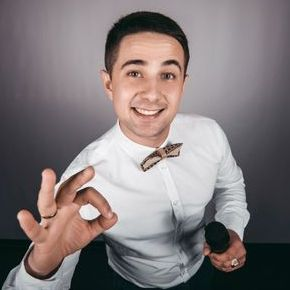 Закажите выступление Тарас Кунпан на свое мероприятие в Полтава