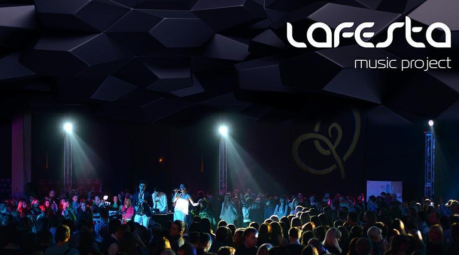 LAFESTA - Музыкальная группа Музыкант-инструменталист Ансамбль Певец  - Киев - Киевская область photo