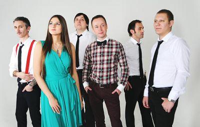 Life Moscow Music Band - Музыкальная группа Ансамбль  - Москва - Московская область photo
