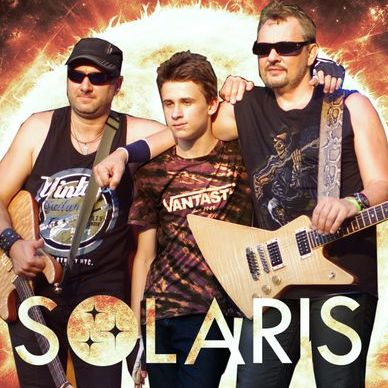 Закажите выступление SOLARIS на свое мероприятие в Харьков