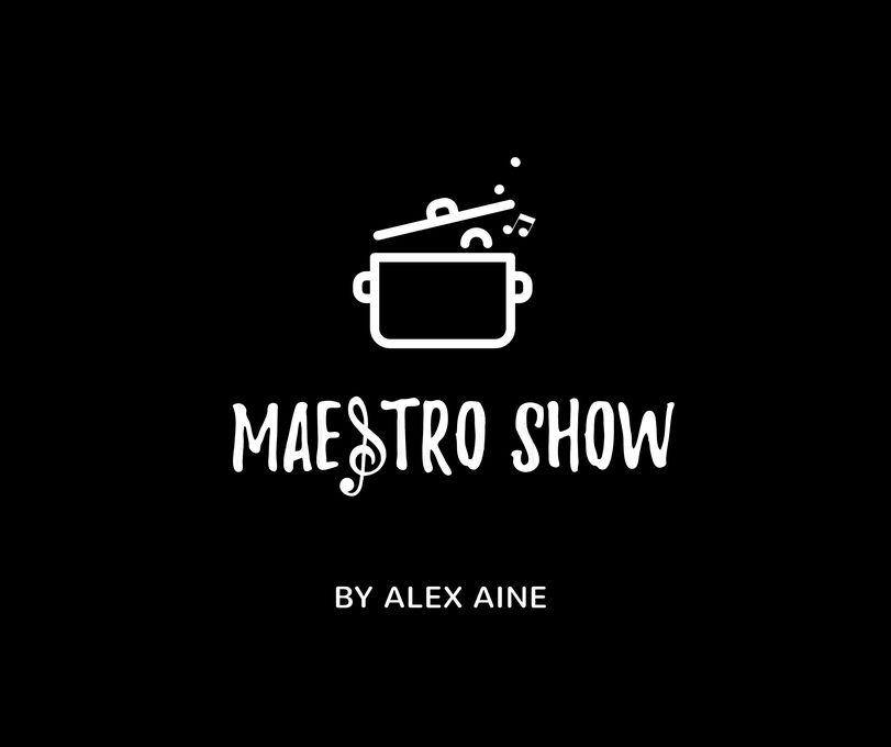 MAESTRO SHOW - Комик Оригинальный жанр или шоу  - Киев - Киевская область photo