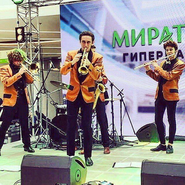 OTVISKA - Музыкальная группа  - Москва - Московская область photo