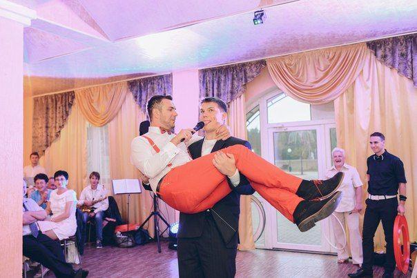 Лакин Алексей - Ведущий или тамада  - Москва - Московская область photo