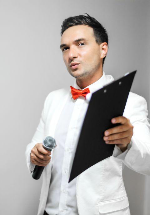 Закажите выступление Александр Богач на свое мероприятие в Одесса