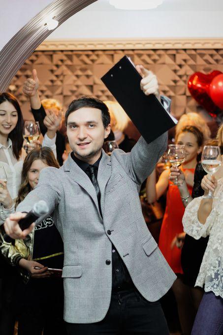Александр Богач - Ведущий или тамада  - Одесса - Одесская область photo