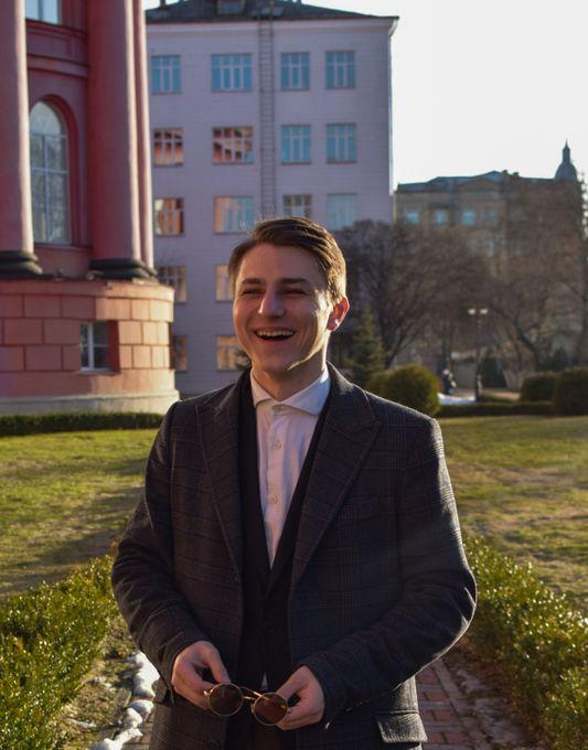 Юрій Мосійчук - Ведущий или тамада  - Киев - Киевская область photo