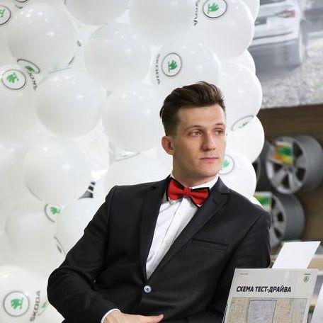 Закажите выступление Павел Сидельников на свое мероприятие в Москва