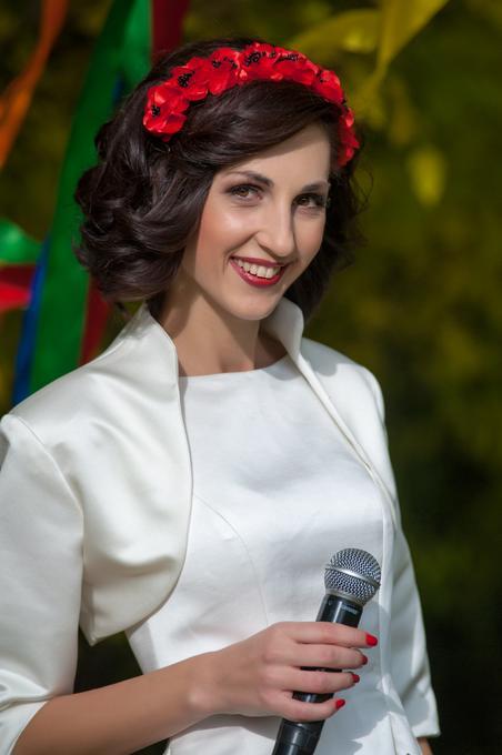 Ольга Бойко - Ведущий или тамада  - Киев - Киевская область photo