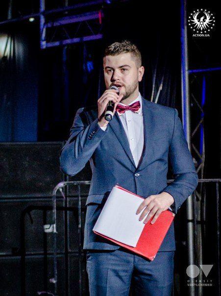 Денис Сурков - Ведущий или тамада  - Киев - Киевская область photo