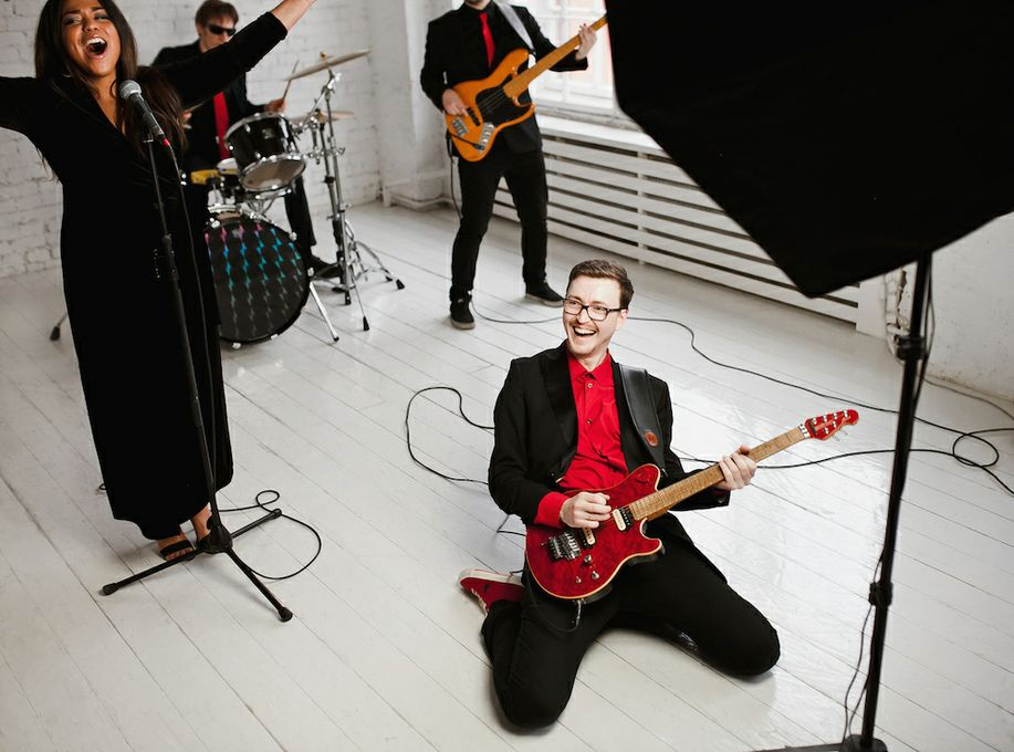 Leto - Музыкальная группа Ансамбль  - Санкт-Петербург - Санкт-Петербург photo