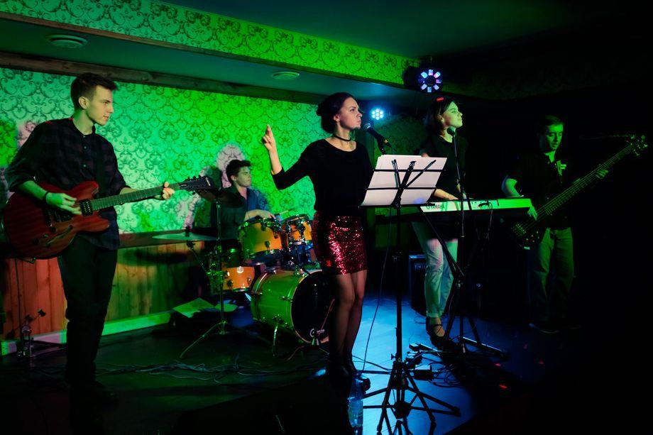GROOVE AVENUE - Музыкальная группа  - Москва - Московская область photo