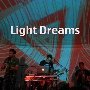 Закажите выступление Light Dreams на свое мероприятие в Киев